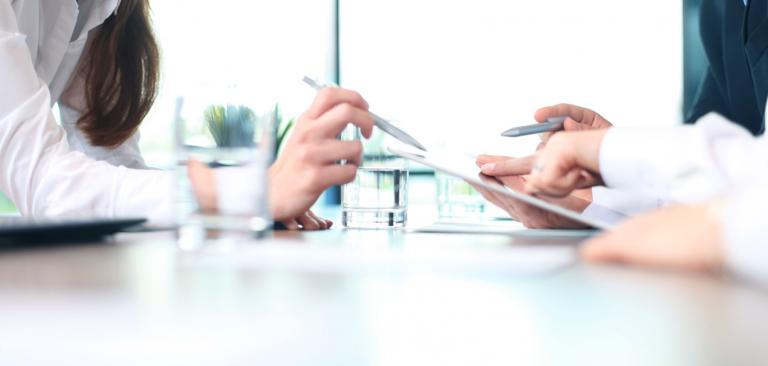 Ontwikkeling adviesrol adviseur door Ambitionplanner