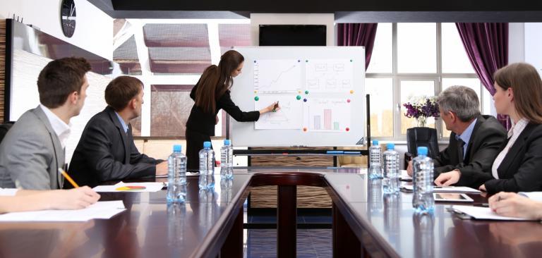 Ambitionplanner Training sessie