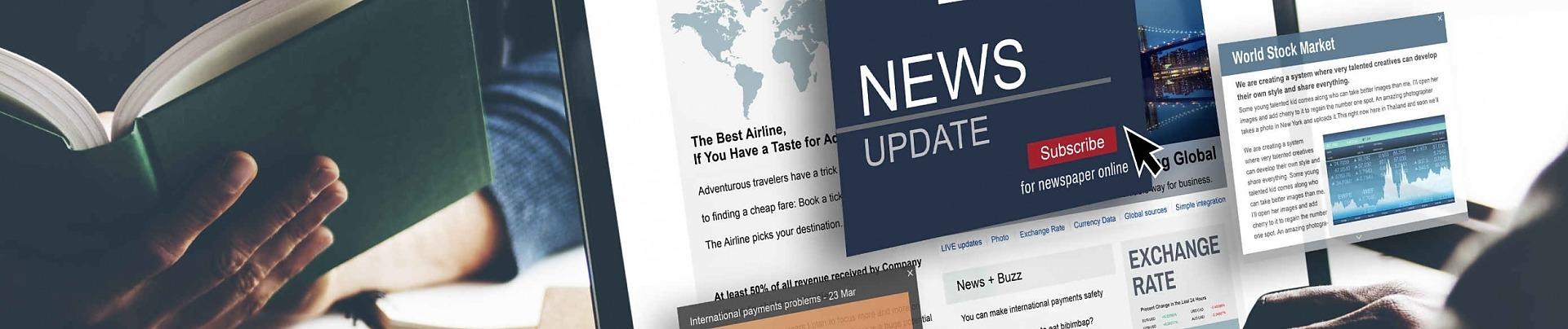 News Headlines Ambitionplanner