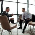 Business talk AP