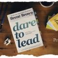 masterclass durf te leiden, dare to lead,